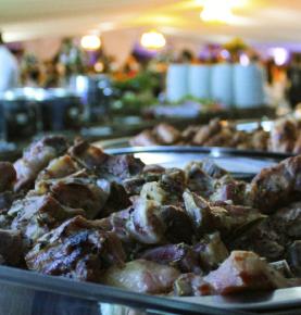 Almoço / Jantar Corporativo